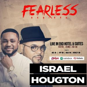 fearless tim godfrey