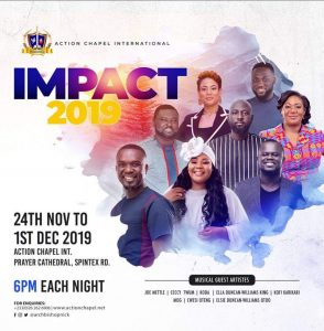 imact conference 2019