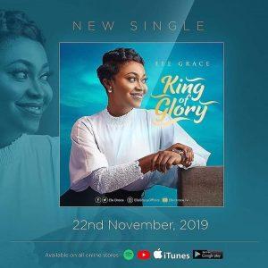 Efe Grace King of Glory