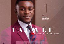 pastor prince worship