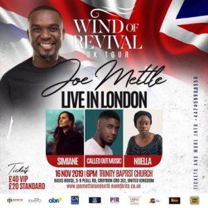 wind of revival uk
