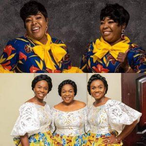 Tagoe Sisters to feature daughters of glorious jesus