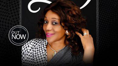 Rev Abarita Nhyira