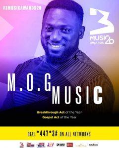 Mogmusic