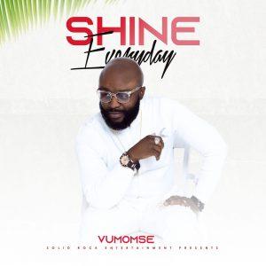 vumomse - shine everyday