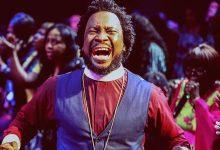 Dr sonnie badu- gospel2me.com