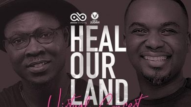 akesse brempong heal our land