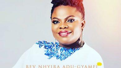Rev Nhyira Adugyamfi gospel2me