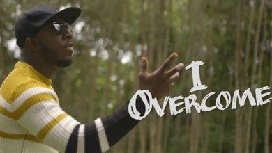 i overcome