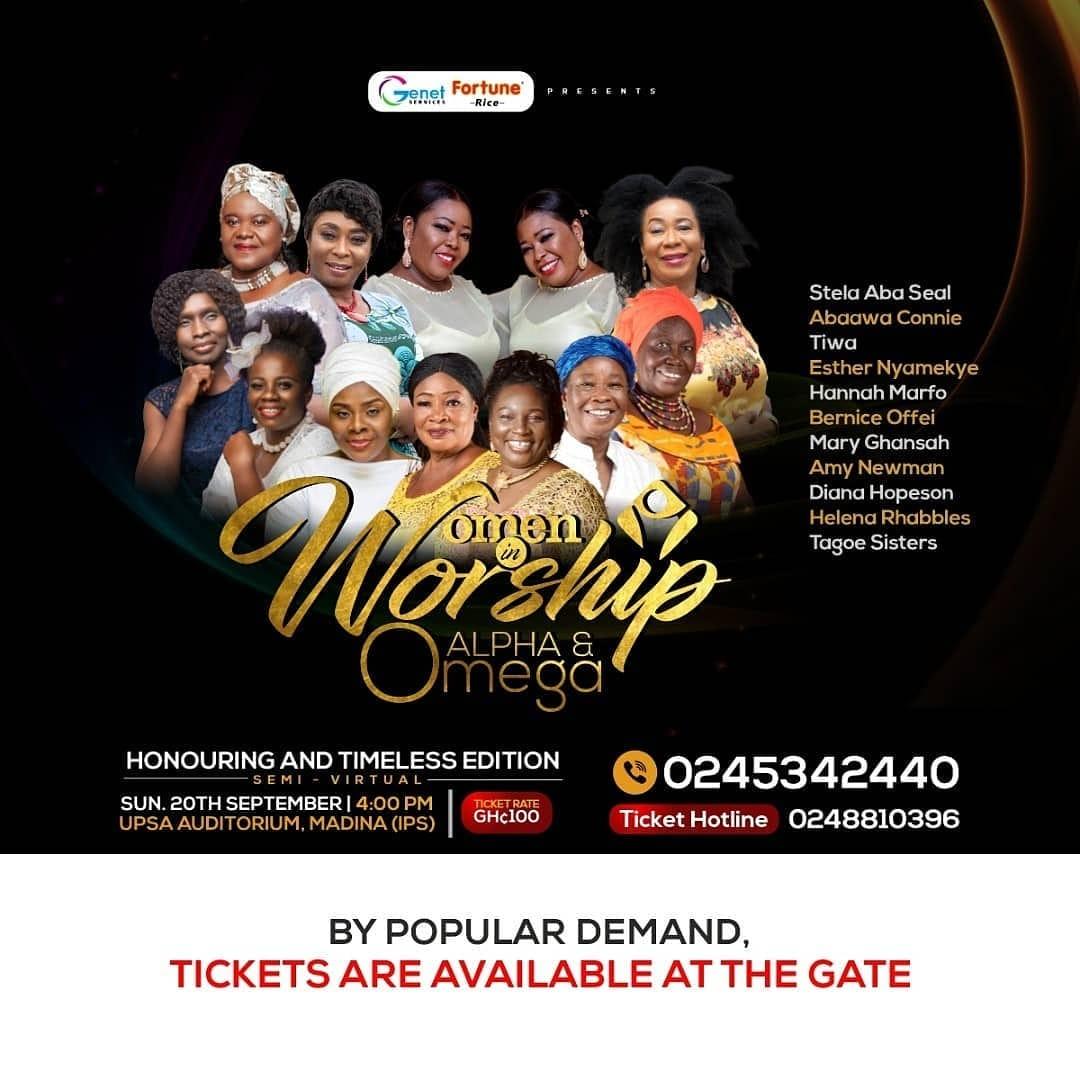 women in worship 2020 gospel2me